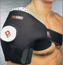Shoulder Volleyball Ice Packs by ProSeries