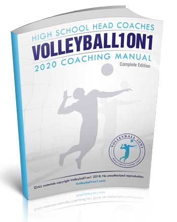 high school head coaches volleyball1on1 manual