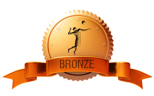 Volleyball1on1 Bronze Membership