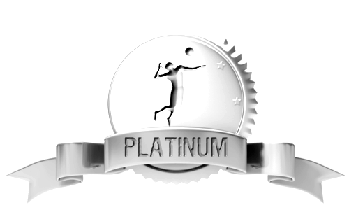 Volleyball1on1 Platinum Memberhsip